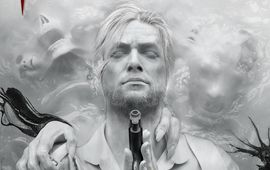The Evil Within 2 : gagnez (encore et toujours) des jeux !