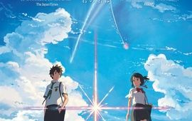 Après Your Name, Makoto Shinkai dévoile son nouveau film : Weather Girl