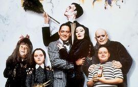 Après Dumbo, Tim Burton devrait adapter La Famille Addams pour Netflix
