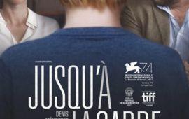 Covid, avenir du cinéma, Netflix... rencontre avec Xavier Legrand, réalisateur de Jusqu'à la Garde