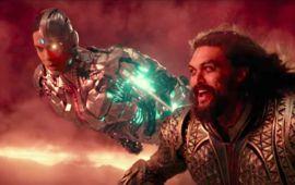 Justice League : pour le boss de Marvel, DC est enfin sur la bonne voie