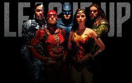Justice League se montre un peu plus dans trois nouveaux extraits
