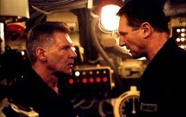 Le mal-aimé : K-19 - le piège des profondeurs, ou Harrison Ford vs Liam Neeson en Russie