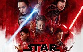 Star Wars : Les Derniers Jedi - Critique de Porg