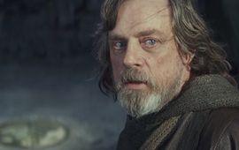 Star Wars : Mark Hamill révèle un détail très important sur la vie de Luke Skywalker