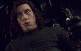 Star Wars Episode IX  : les plans de la trilogie étaient clairs depuis le début, selon Adam Driver
