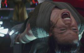 Les Derniers Jedi : Rian Johnson explique son choix sur les origines de Rey et celles de Snoke