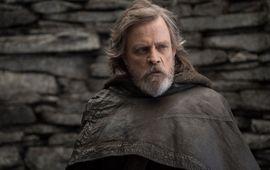 Star Wars : Mark Hamill espère en avoir terminé avec les Jedi après L'ascension de Skywalker