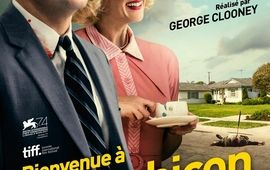 Bienvenue à Suburbicon : Critique Clooneysque