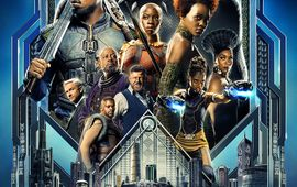 Black Panther : critique blackout
