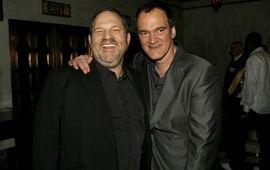Quentin Tarantino reconnaît enfin qu'il savait pour Harvey Weinstein et regrette de n'avoir pas pris ses responsabilités