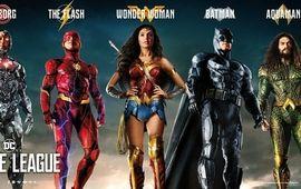 Justice League revient à la charge avec une nouvelle affiche très colorée