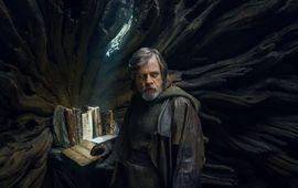 Star Wars : Mark Hamill se prépare à troller sévèrement L'ascension de Skywalker