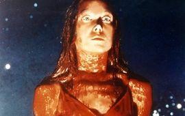 Carrie : la célèbre oeuvre de Stephen King déjà adaptée par Brian de Palma va encore revenir... en série