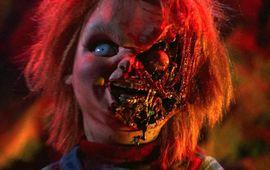 Child's Play : la poupée Chucky change de tête pour son reboot