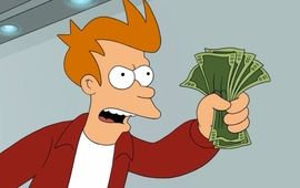 Futurama sur Disney+ : les 10 meilleurs épisodes cultes à (re)voir