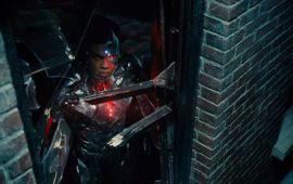 Justice League : la Warner lance une enquête après les accusations de Ray Fisher