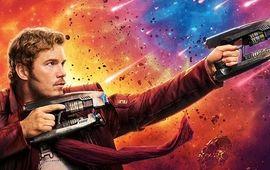 Les Gardiens de la galaxie 3 serait-il sorti de ses ennuis après le scandale James Gunn ?