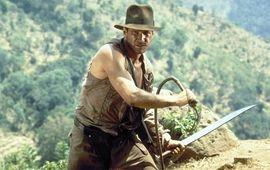 Indiana Jones et le Temple Maudit : critique Kali Ma Shakti de !