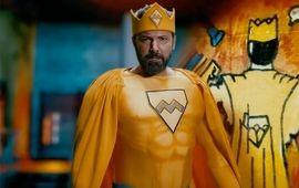 Après Justice League, Ben Affleck restera Batman seulement si c'est dans son intérêt