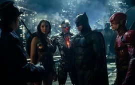 Justice League : Kevin Smith donne son avis sur le film