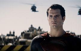 Superman dans Shazam : la scène qui répare tout (ou presque)