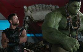 Thor : Ragnarok - Mark Ruffalo a eu peur que Hulk et Thor soient saccagés par le film selon Chris Hemsworth