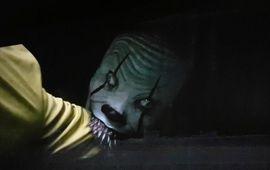 Ça : découvrez la très inquiétante audition de Bill Skarsgård pour devenir Grippe-Sou le Clown