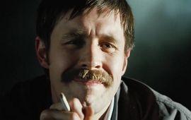 Paddy Considine, l'inspecteur moustachu de Hot Fuzz, sort la bande annonce de son nouveau film coup de poing !