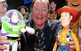 Le légendaire John Lasseter, fondateur de Pixar, est accusé de harcèlement sexuel et prend ses distances avec Pixar