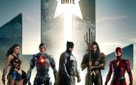 Justice League : le Snyder Cut fera un (très) long flashback sur un des super-héros DC