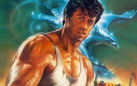 Sylvester Stallone accusé d'abus sexuels sur mineure pendant le tournage d'Over The Top en 1986