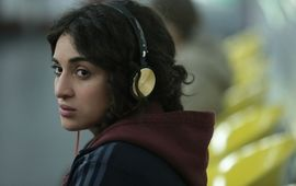 Red Snake : Camélia Jordana va kicker des islamistes dans le film de guerre de Caroline Fourest (kamoulox)