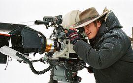 """Once Upon a Time in Hollywood : Quentin Tarantino et Leonardo DiCaprio annoncent un futur film """"excitant et grandiose"""""""