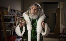 Santa & Cie : Critique super Hotte