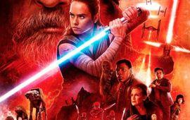 "Star Wars : Les Derniers Jedi : Vidéo Spot TV ""Tempt"" - VO"