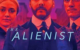 The Alienist : la nouvelle bande-annonce promet une plongée dans l'enfer du New-York fin XIXe