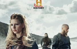 Vikings : pourquoi le Game of Thrones d'History Channel est une série à ne pas manquer