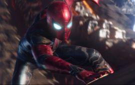 Avengers Infinity War : on décortique le trailer monstrueux dévoilé par Marvel