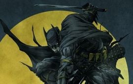Batman Ninja : critique Bat-Samouraï