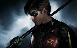 Titans : les super-héros se rassemblent dans une nouvelle photo officielle
