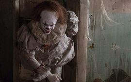 Ça : Grippe-Sou le Clown prend un gros vent dans une scène coupée étonnante