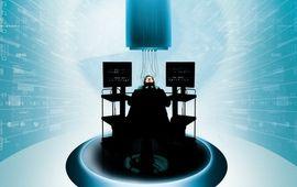 Le mal-aimé : Cypher, thriller parano par le réalisateur de Cube