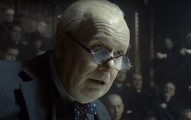Les Heures sombres : comment Gary Oldman s'est empoisonné en jouant Winston Churchill
