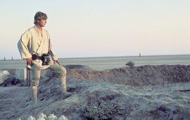 Star Wars : Mark Hamill regrette toujours la suppression de cette scène secrète