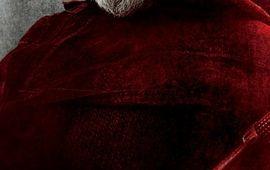 """""""Ce n'est pas mon Luke Skywalker"""" Mark Hamill explique pourquoi Les Derniers Jedi pose problème"""