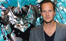 Patrick Wilson, l'Ocean Master d'Aquaman, croit encore au DCEU et soutient à fond les réalisateurs