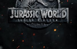 Jurassic World : Fallen Kingdom - critique viandarde