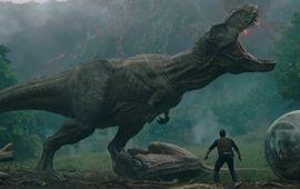 Jurassic World : Dominion ne sera pas du tout la fin de la saga