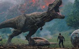 Jurassic World 2 : le teaser de la nouvelle bande-annonce envoie sacrément du lourd